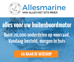 Allesmarine.nl - Alles voor uw Buitenboordmotor